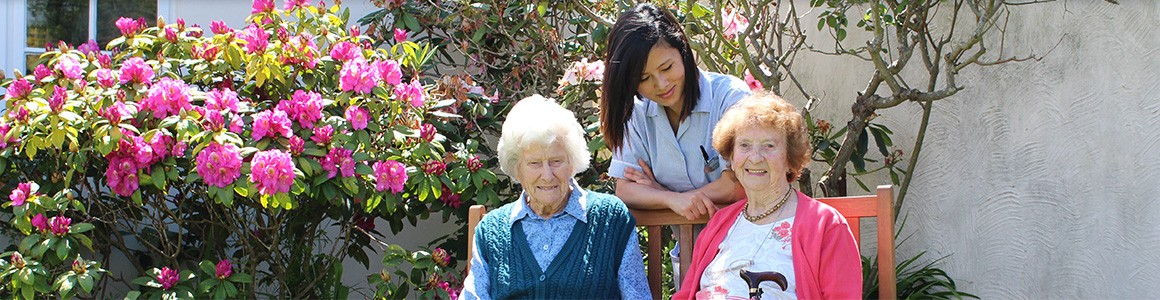 Pictures of Pelham House Care Home